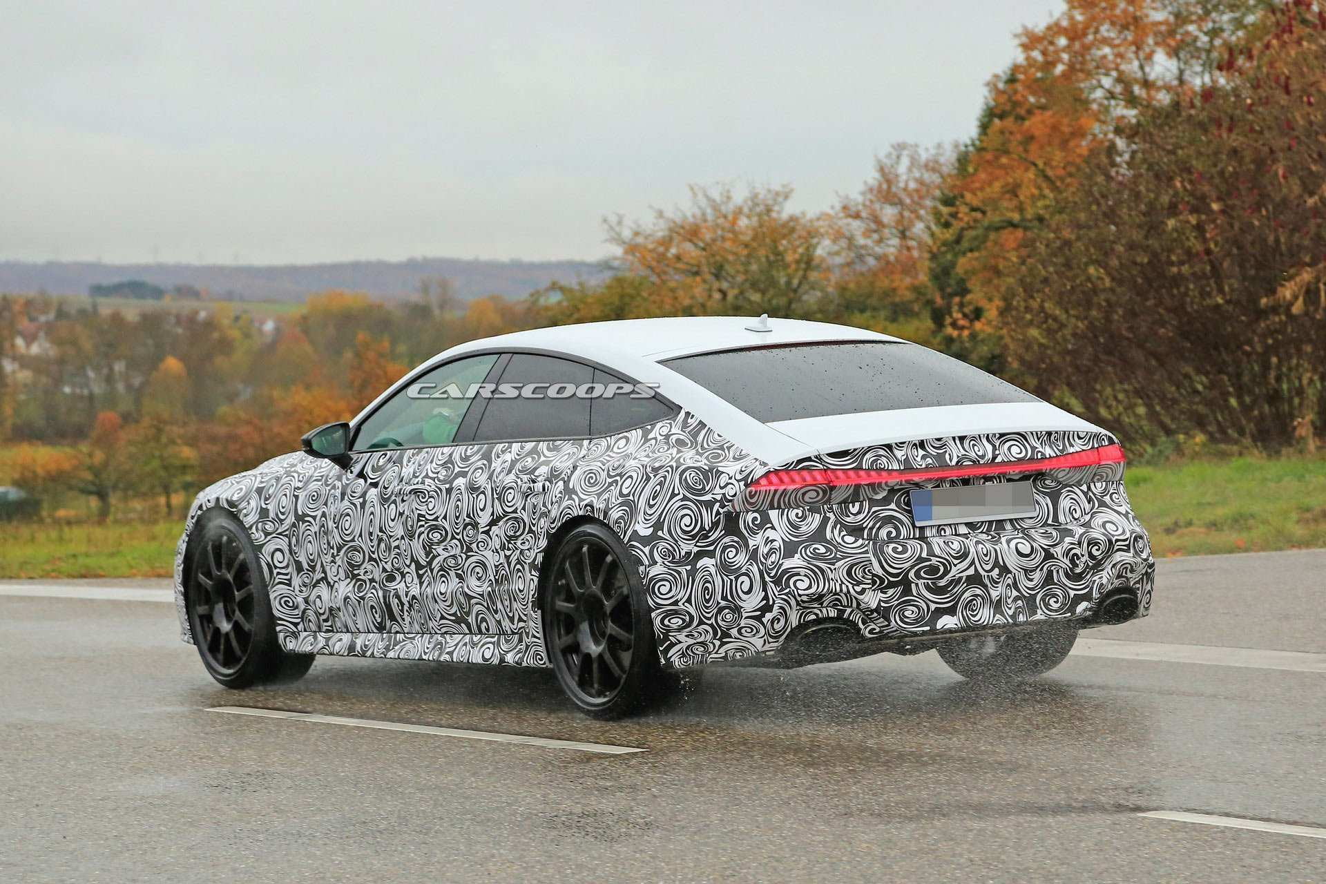 59 New 2020 Audi Rs7 Prices