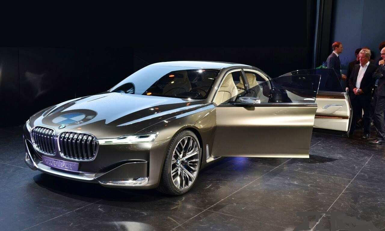 59 New 2020 BMW 6 Style