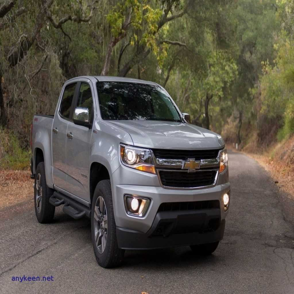 59 New 2020 Chevy Colorado Going Launched Soon Specs