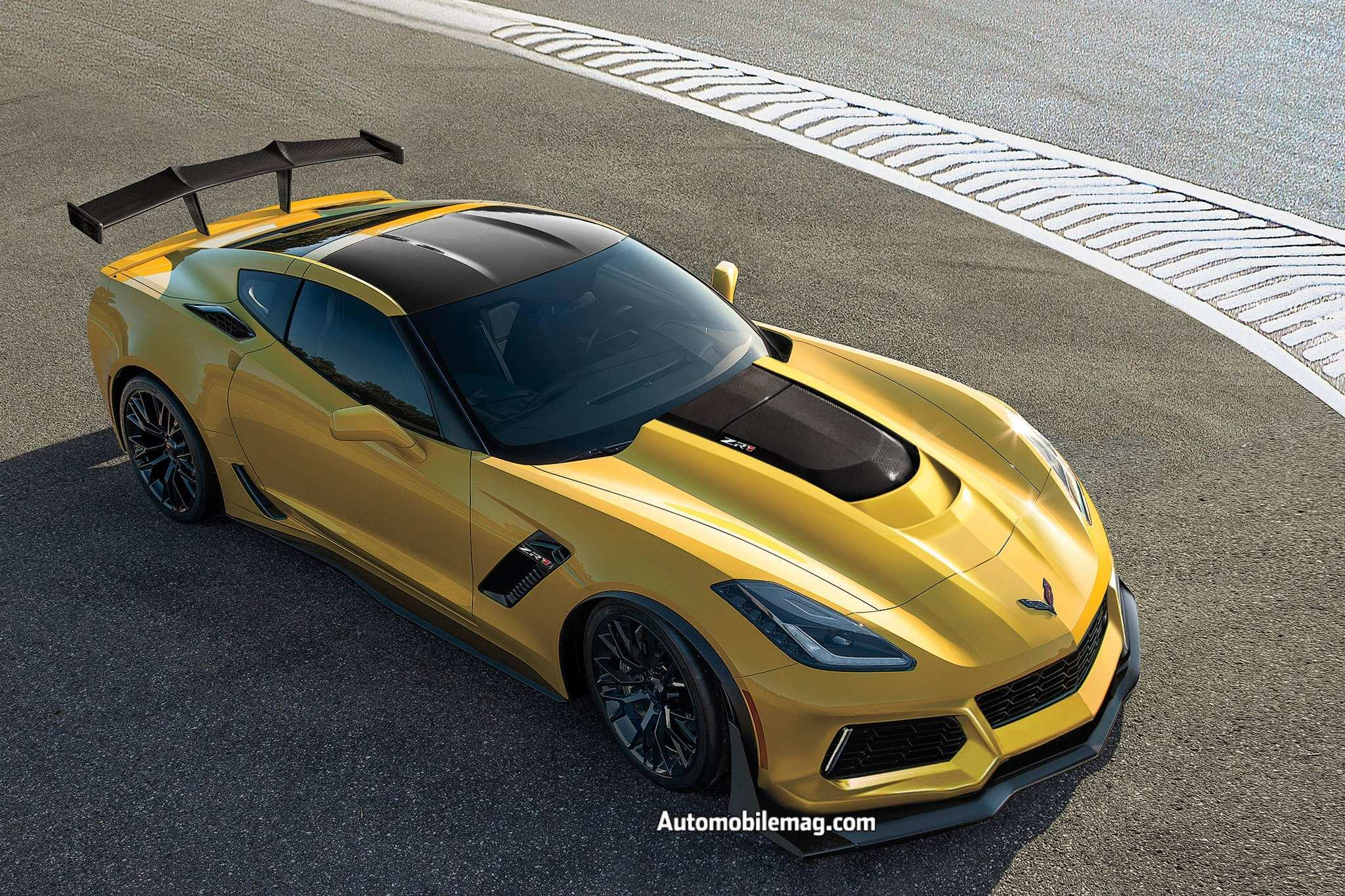 59 New 2020 Chevy Corvette Zora Zr1 Release Date And Concept