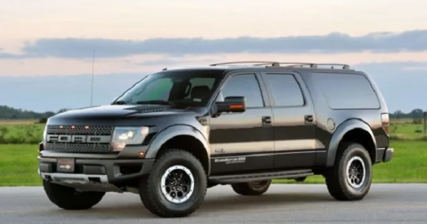 59 New 2020 Ford Excursion Photos