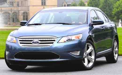 59 New 2020 Ford Taurus Spy Prices