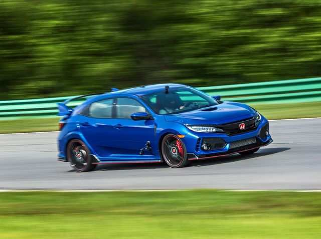 59 New 2020 Honda Civic Si Type R Price And Release Date