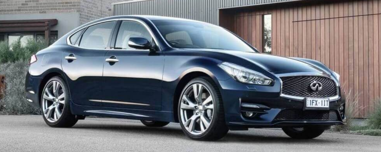 59 New 2020 Infiniti Q70 Redesign And Review