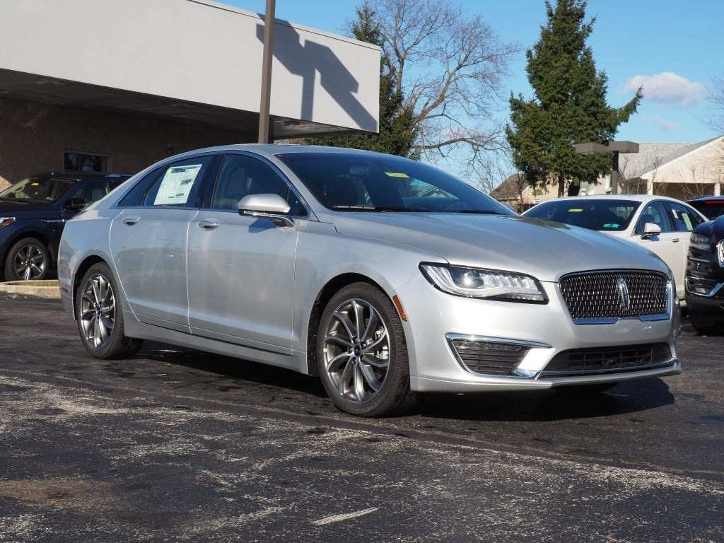 59 New 2020 Lincoln MKS Spy Photos Release