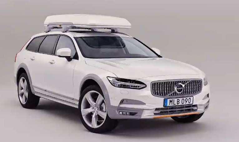 59 New 2020 Volvo V90 Specification Pictures