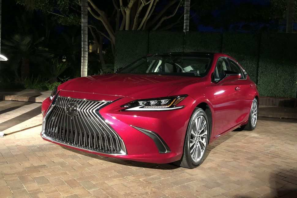 59 New Lexus 2019 F Sport Prices
