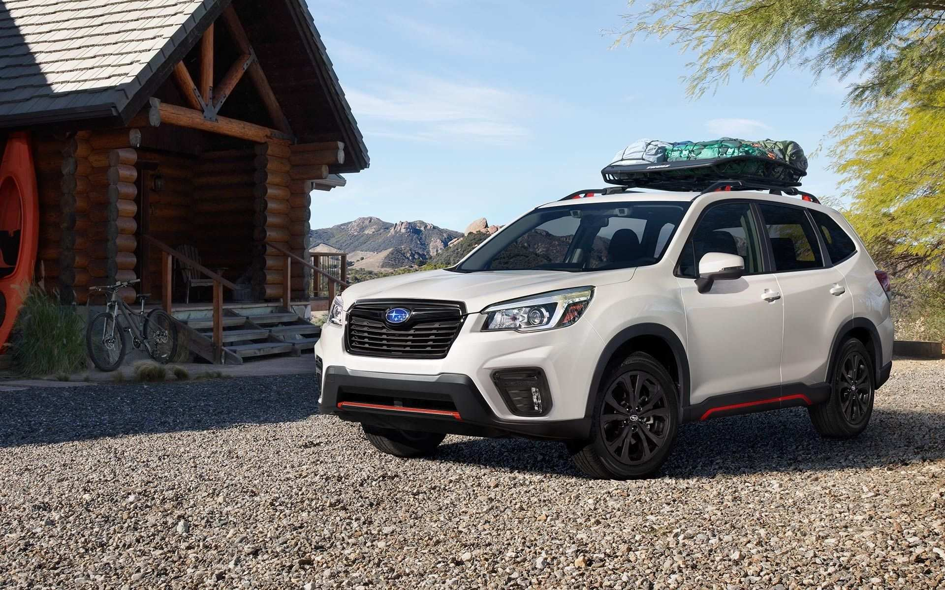59 New Subaru Baja 2019 Photos