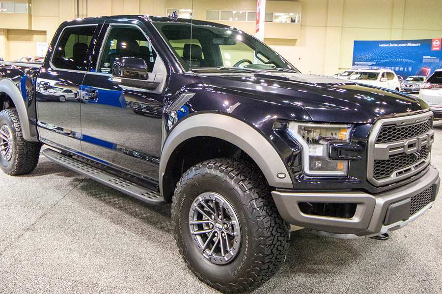 59 The 2019 All Ford F150 Raptor Price Design And Review