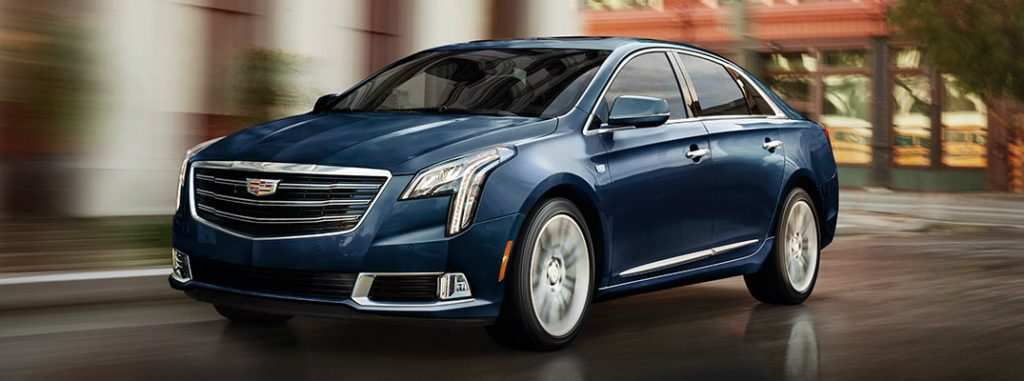 59 The 2019 Candillac Xts Review And Release Date