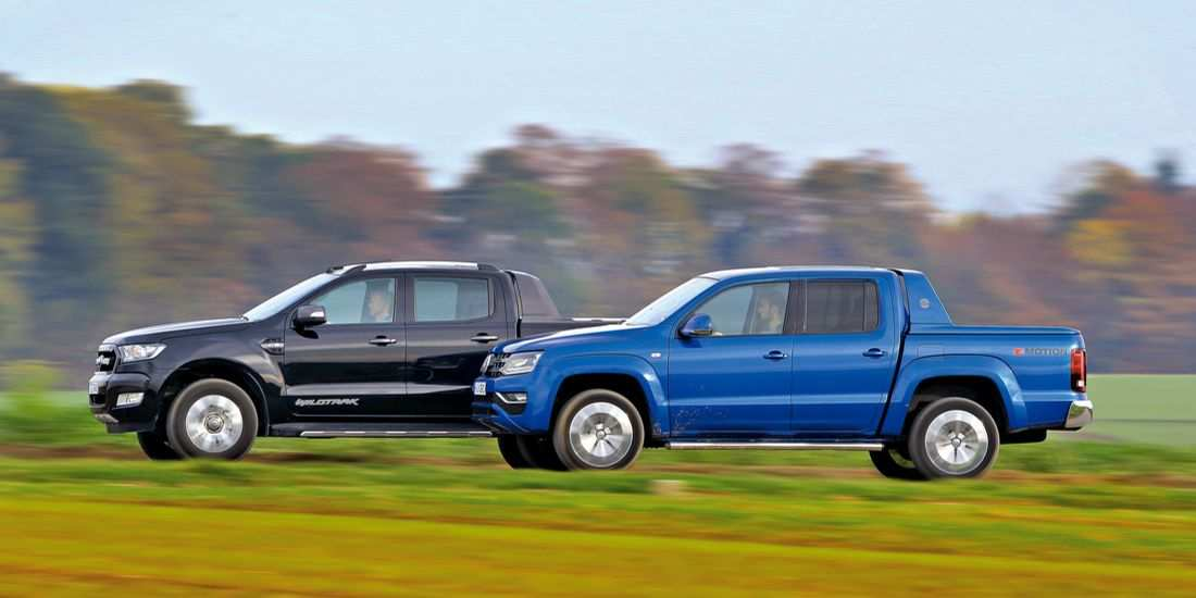 59 The 2019 Ford Ranger Vs Bmw Canyon Prices