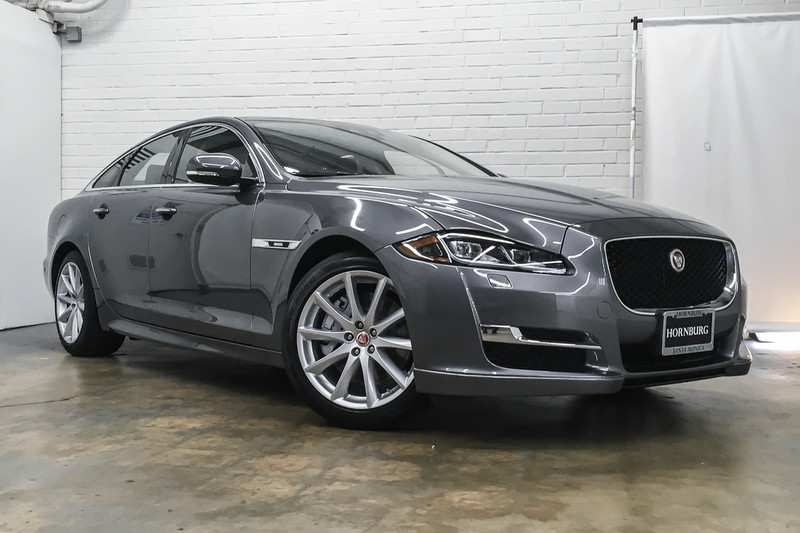 59 The 2019 Jaguar Sedan Exterior And Interior