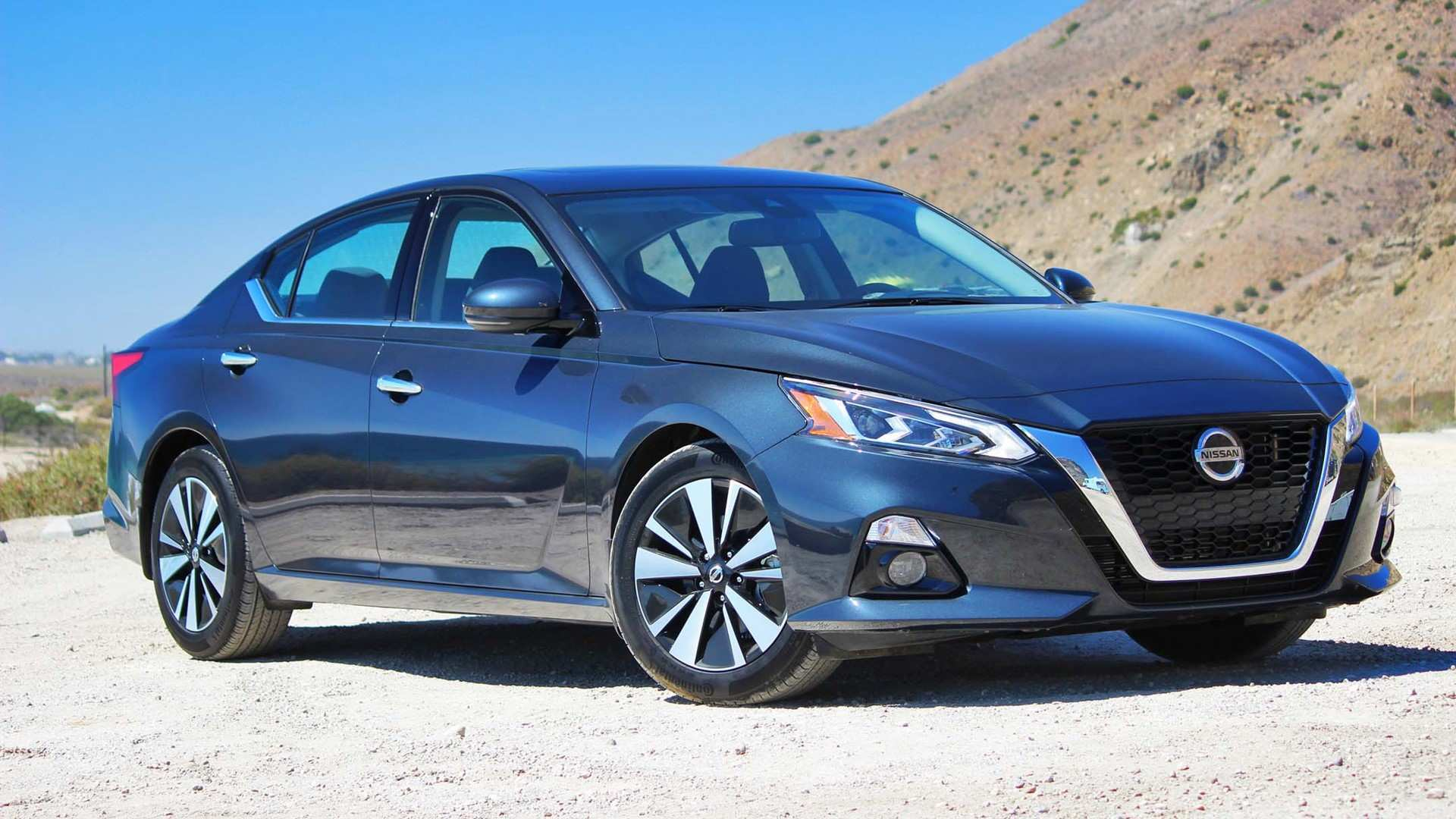 59 The 2019 Nissan Altima Engine Release Date