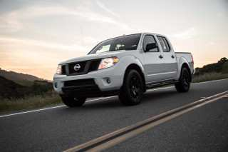 59 The 2019 Nissan Frontier Diesel Images