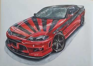 59 The 2019 The Nissan Silvia Exterior And Interior