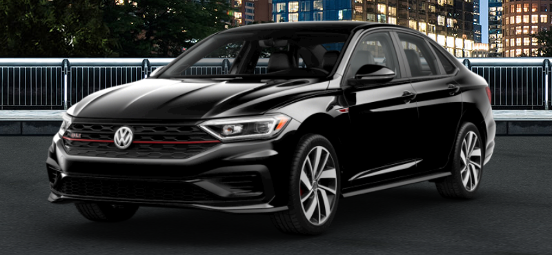 59 The 2019 VW Jetta Tdi Gli Concept