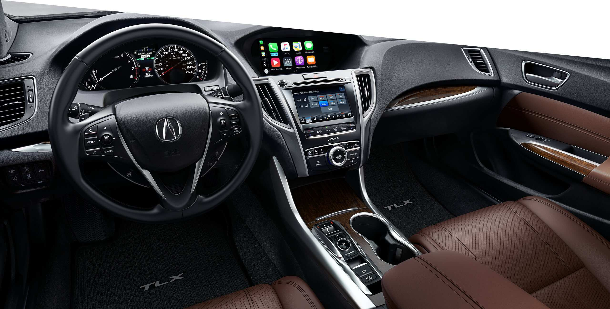 59 The 2020 Acura TLX Release