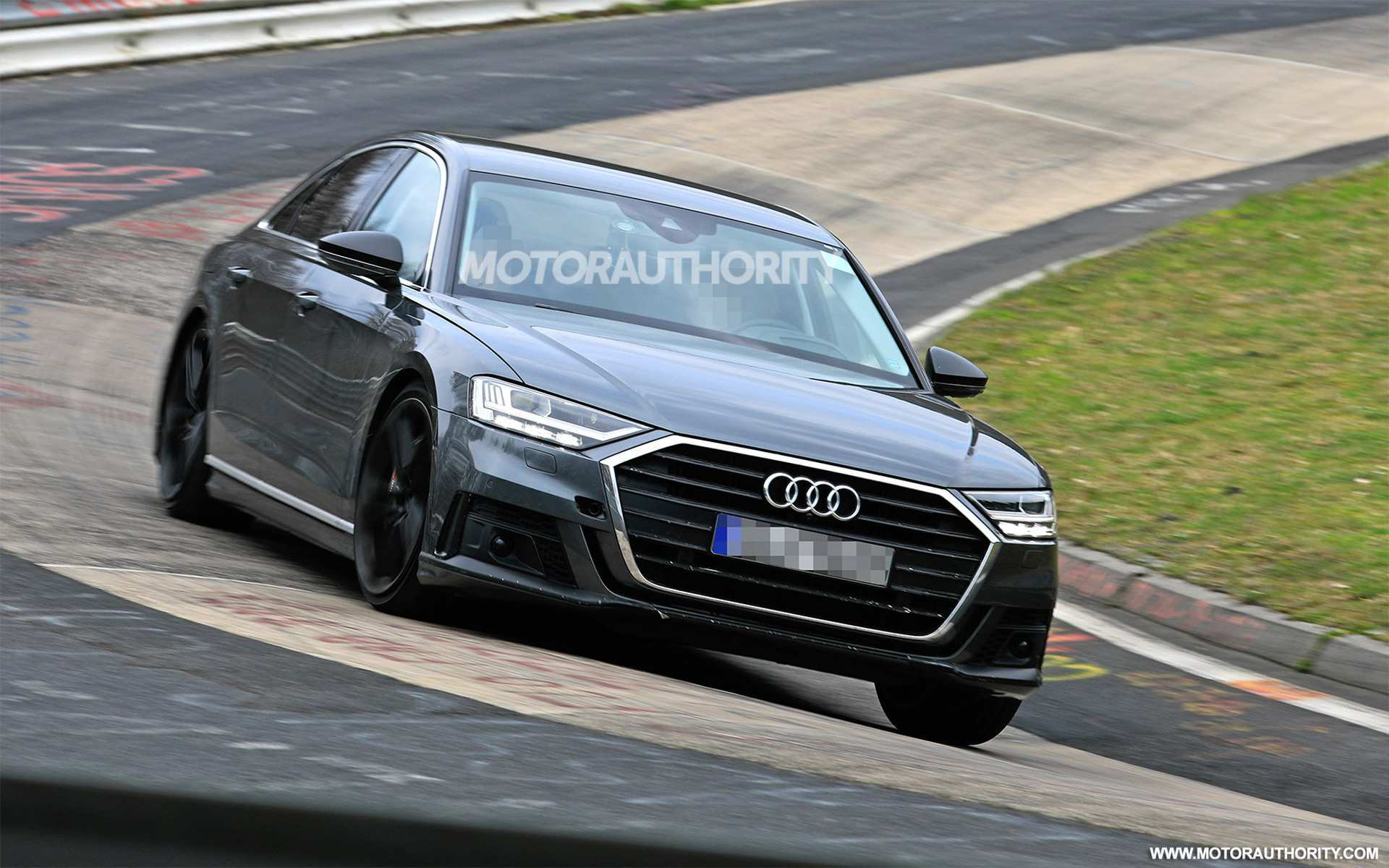 59 The 2020 Audi A8 Specs And Review