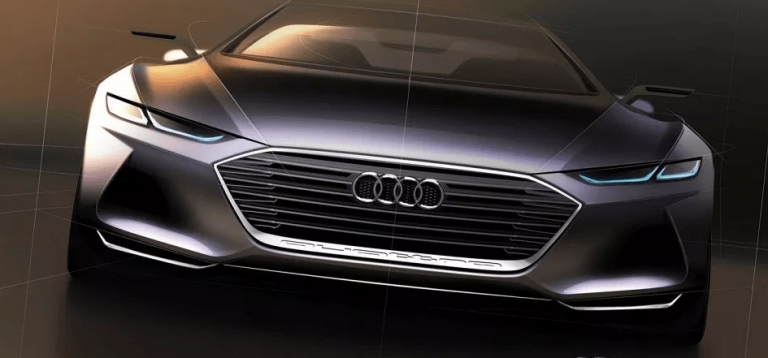 59 The 2020 Audi A9 Images