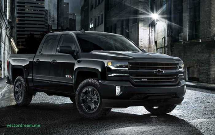 59 The 2020 Chevy Blazer K 5 Price Design And Review