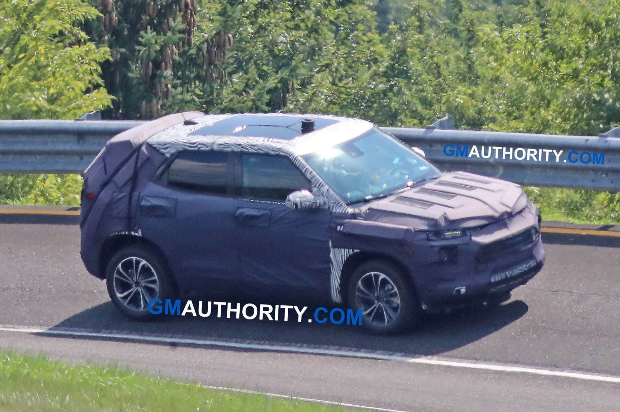 59 The 2020 Chevy Trailblazer Concept And Review