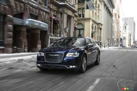 59 The 2020 Chrysler Town Release