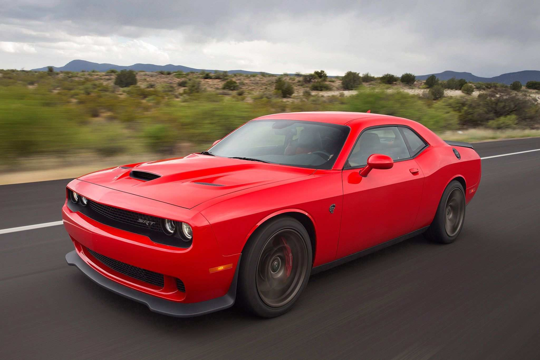 59 The 2020 Dodge Barracuda New Review