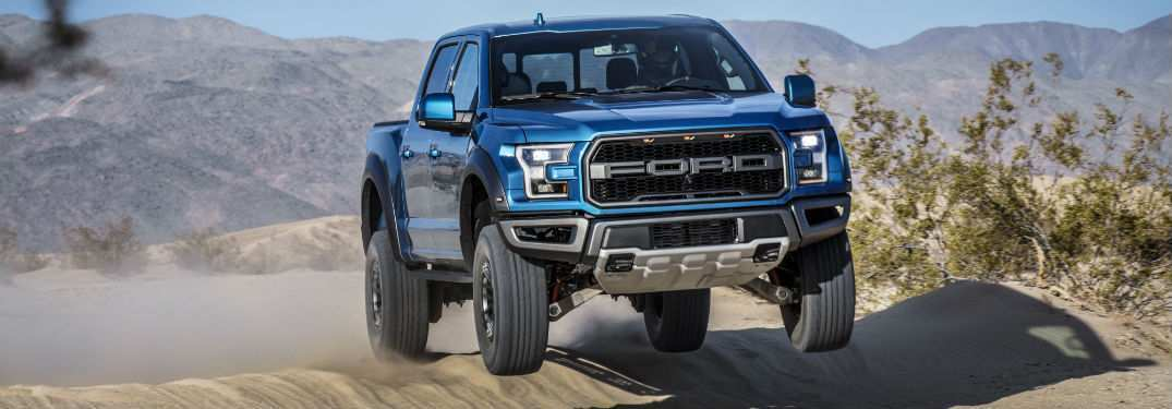 59 The 2020 Ford Svt Bronco Raptor Configurations