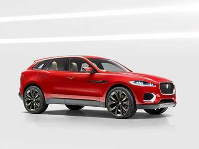 59 The 2020 Jaguar Xq Crossover Configurations