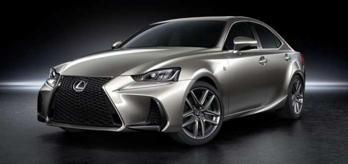 59 The 2020 Lexus SC Price and Release date