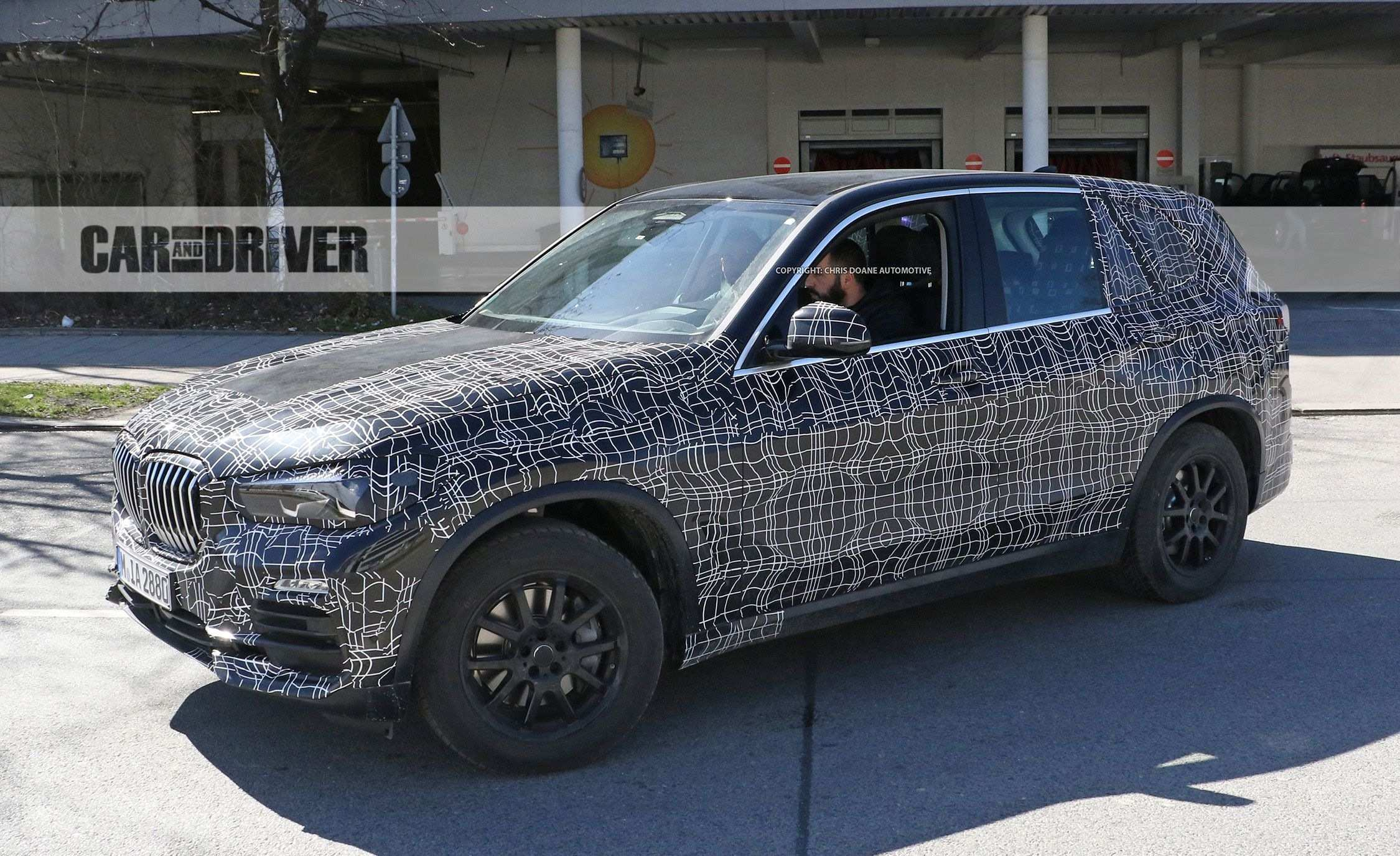59 The 2020 Next Gen BMW X5 Suv Release Date And Concept