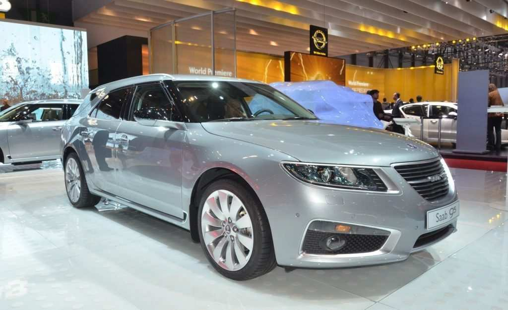 59 The 2020 Saab 9 5 Release Date