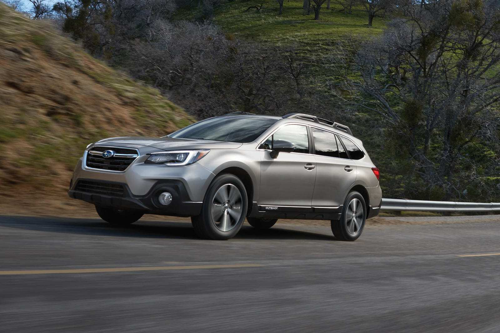 59 The 2020 Subaru Outback Turbo Research New