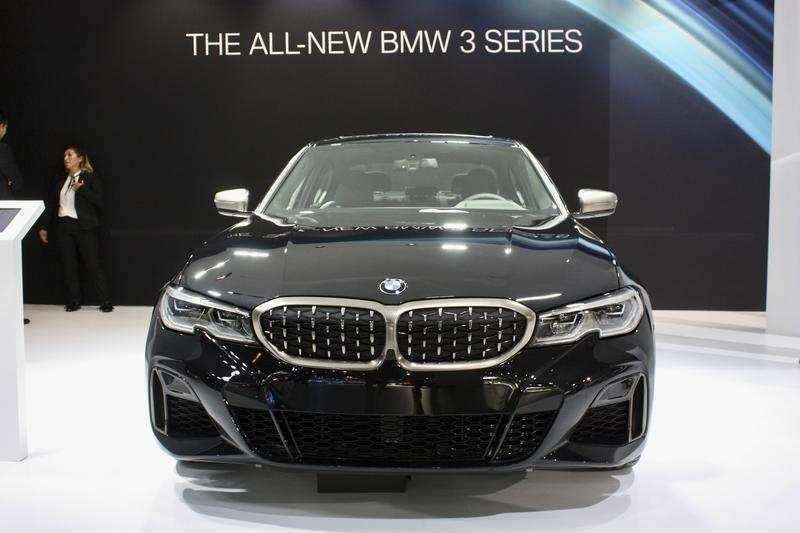 59 The BMW M340I 2020 Release Date And Concept