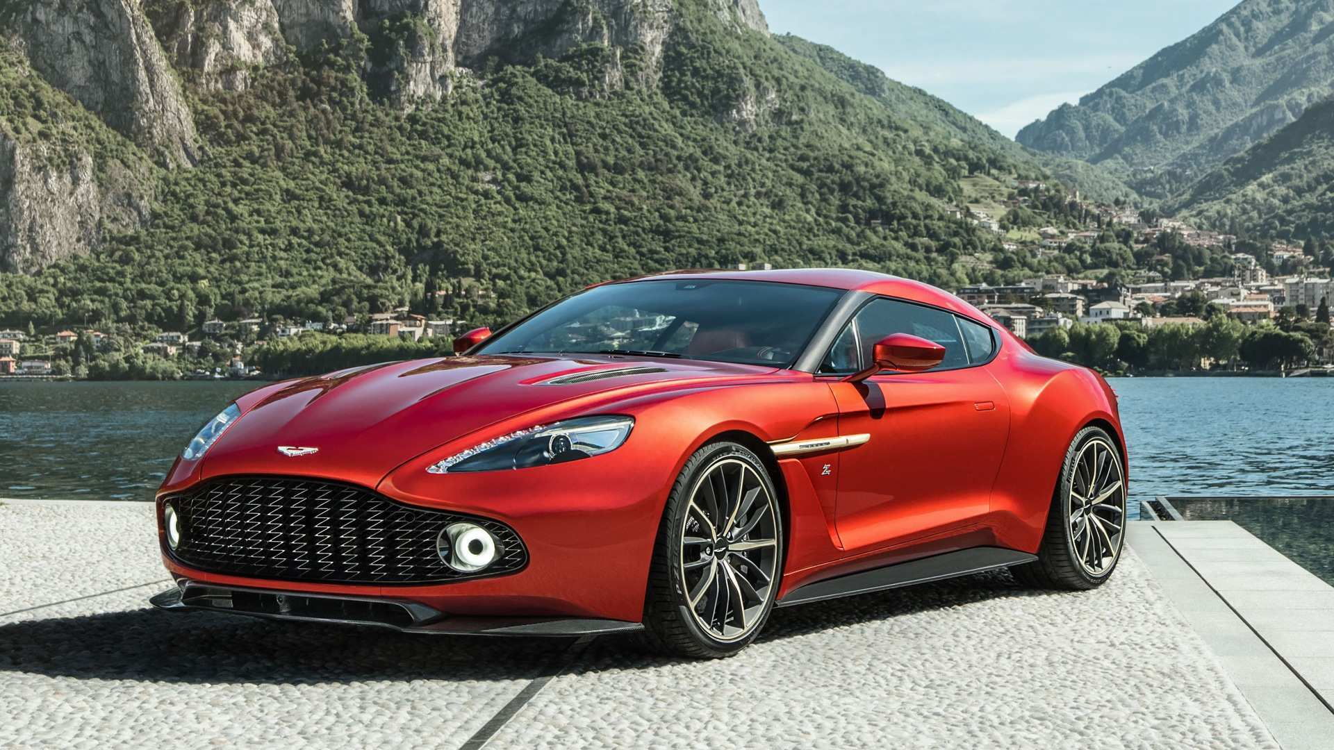 59 The Best 2019 Aston Martin Vanquish Performance And New Engine