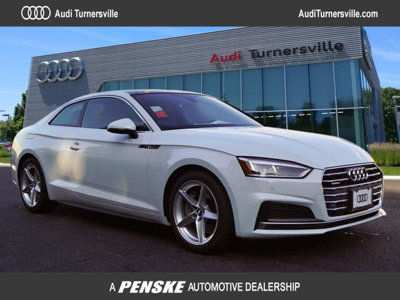 59 The Best 2019 Audi A5 Coupe Model