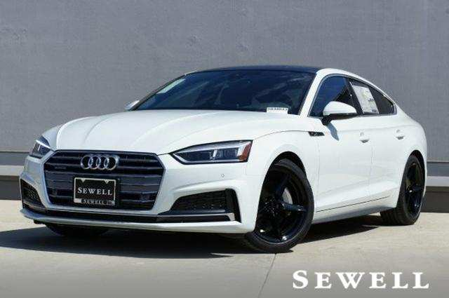 59 The Best 2019 Audi A5 New Concept