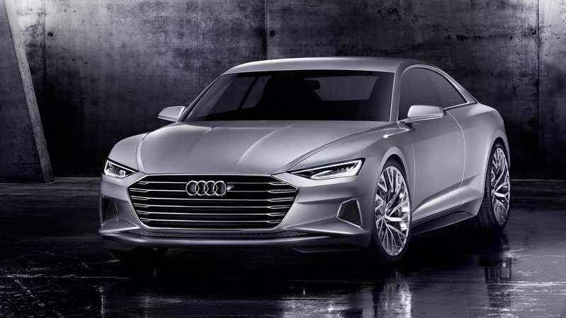 59 The Best 2019 Audi A9 Concept Style
