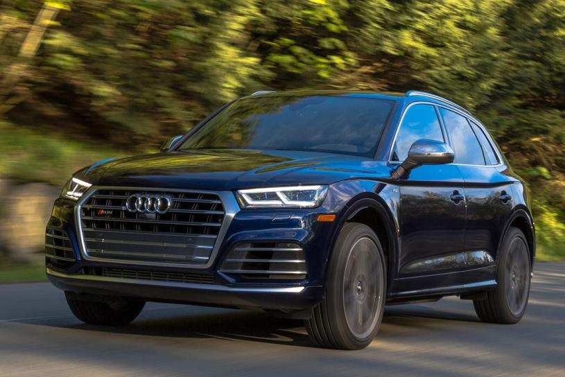 59 The Best 2019 Audi Sq5 Concept And Review