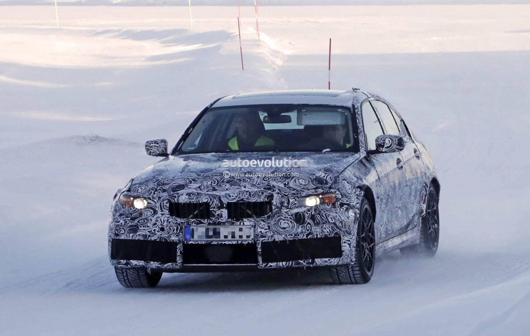 59 The Best 2019 BMW M5 Xdrive Awd Images