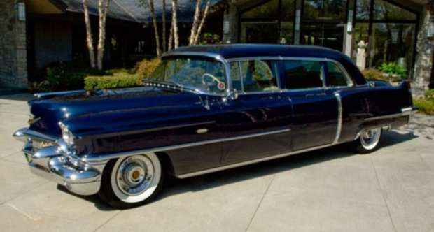 59 The Best 2019 Cadillac Fleetwood Series 75 Release