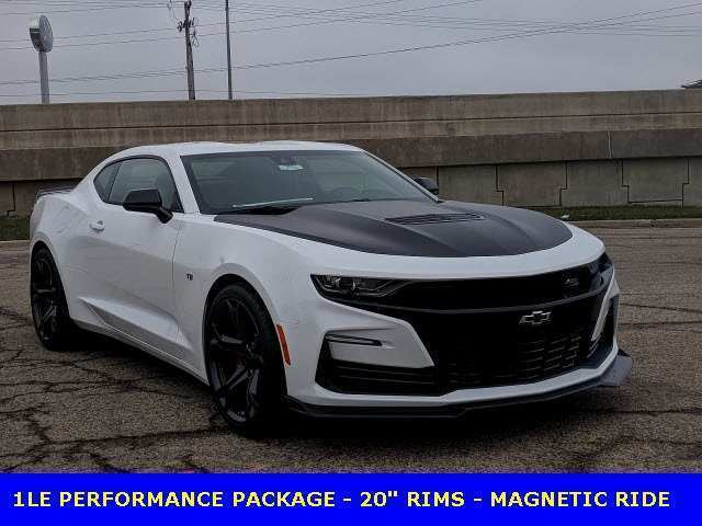 59 The Best 2019 Camaro Ss Review And Release Date