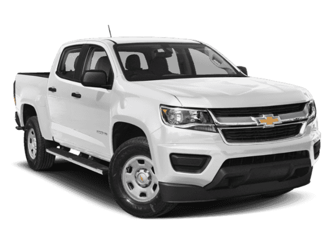 59 The Best 2019 Chevrolet Colorado Redesign And Review