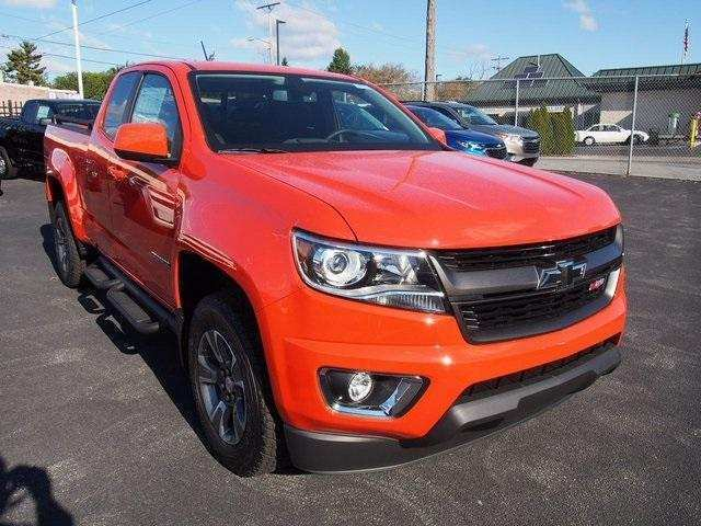 59 The Best 2019 Chevrolet Colorado Research New