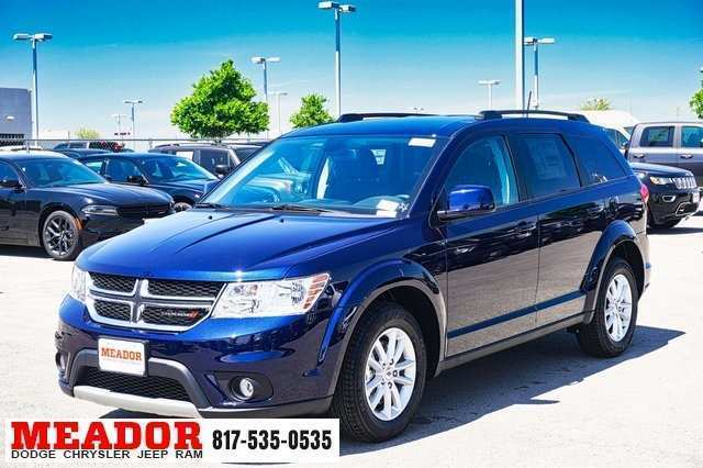 59 The Best 2019 Dodge Journey Reviews