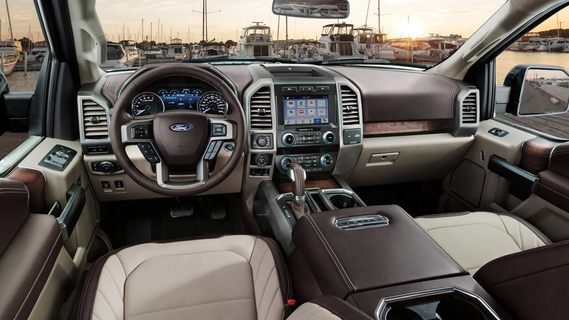 59 The Best 2019 Ford 150 Price
