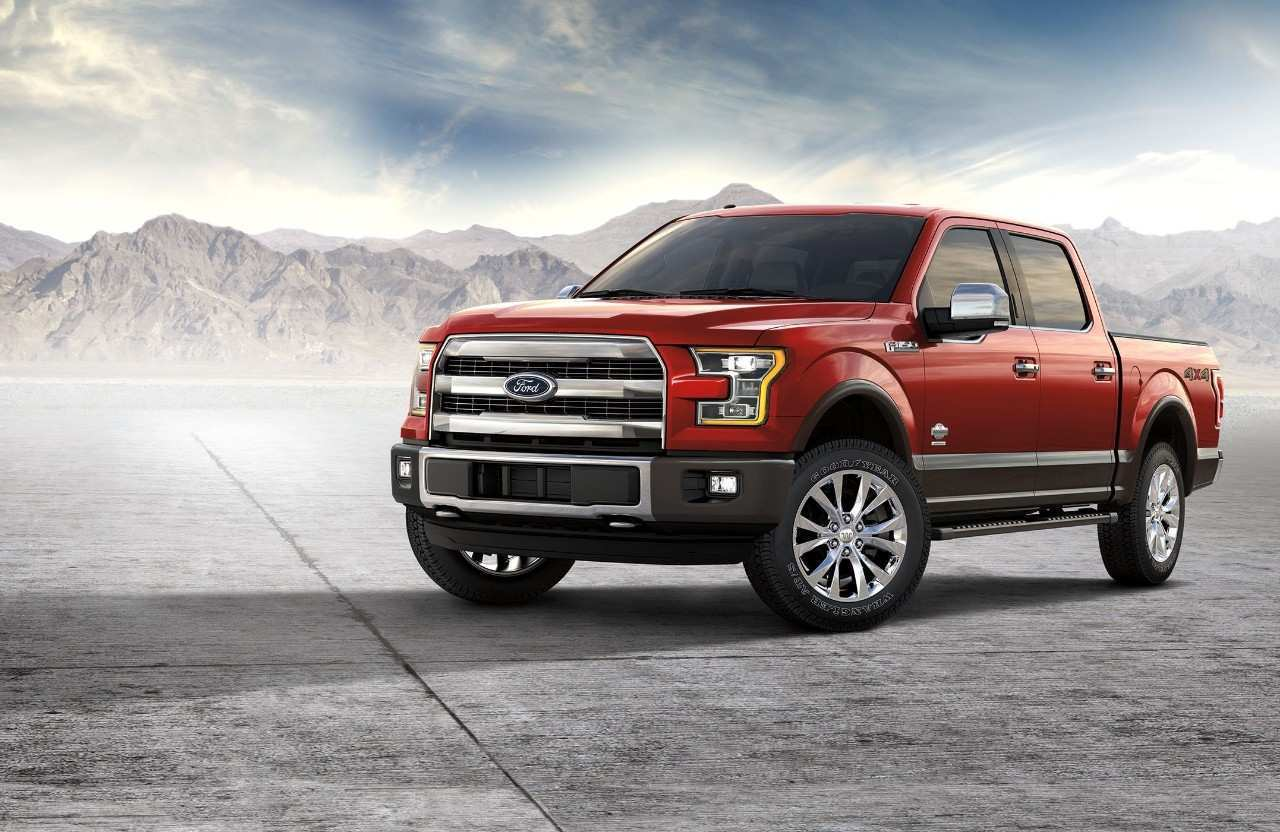 59 The Best 2019 Ford Atlas Engine Exterior And Interior