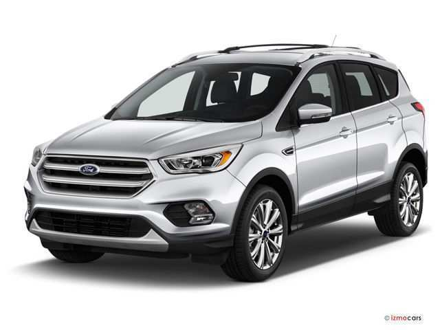 59 The Best 2019 Ford Escape New Concept
