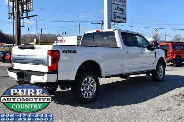 59 The Best 2019 Ford Super Duty Price And Review