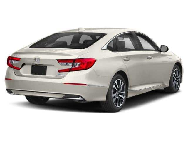 59 The Best 2019 Honda Accord Hybrid Redesign